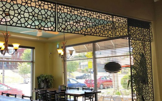Hanging Decor Panels
